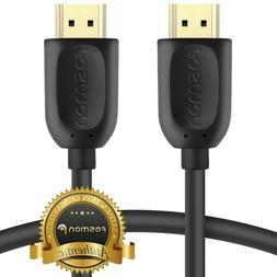 10ft high speed hdmi cable cord