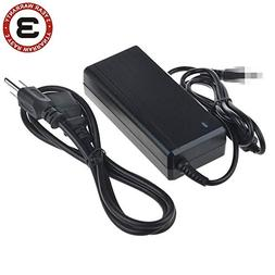 SLLEA AC/DC Adapter for Hall Research HSM-04-04 HSM-I-04-04
