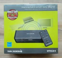 IOGEAR - HDMI Source Selector - 4 Port Automatic HDMI Switch