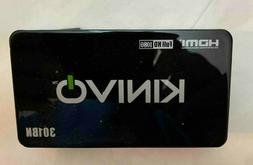 kinivo hdmi switch used good working condition Full HD 1080