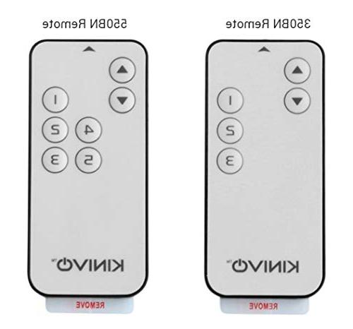 3-Port Switch Remote - Supports 60Hz High HDR, HDCP & 3D