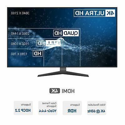 HDMI in 2 Out Support