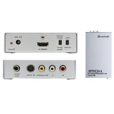 Gefen - HDMI Composite S Video Scaler