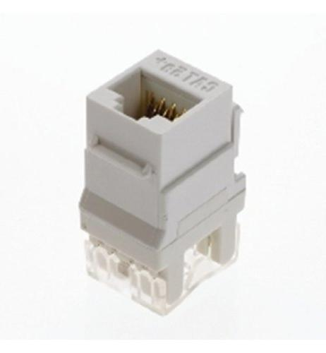 On-Q WP3450WH Category RJ45 Connector,