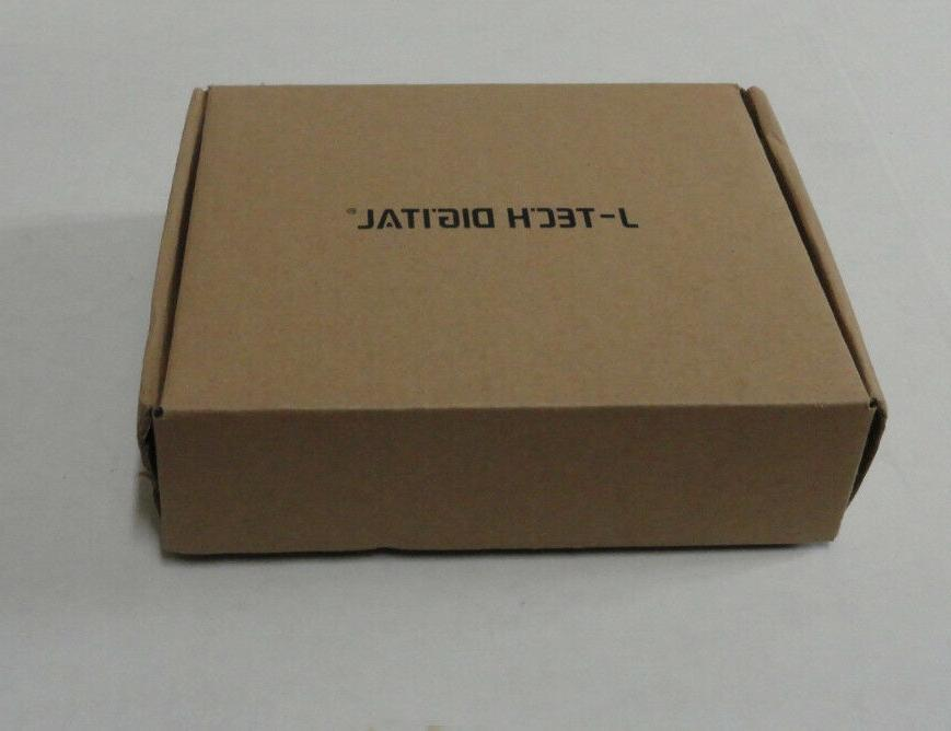 J-Tech Port HDMI/MHL Audio Extractor JTD4KAT0301SW