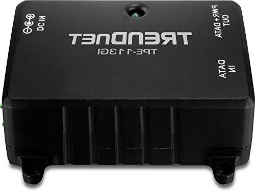 TRENDnet TPE-113GI Gigabit over Injector