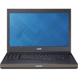 """Dell M4800 15.6"""" FHD Ultrapowerful Mobile Workstation Busine"""