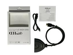 ViewHD HDMI Switch